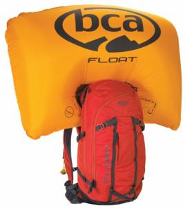BCA Float 42