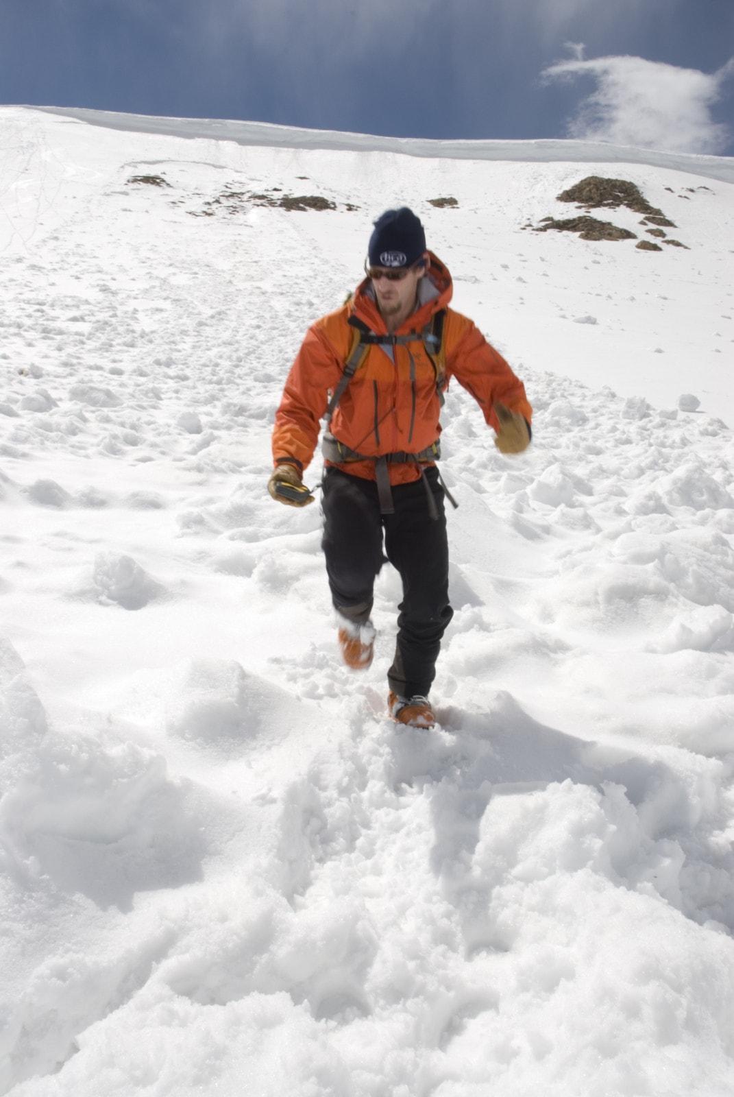 BCA, Loveland Pass, Colorado, gear, avalanche