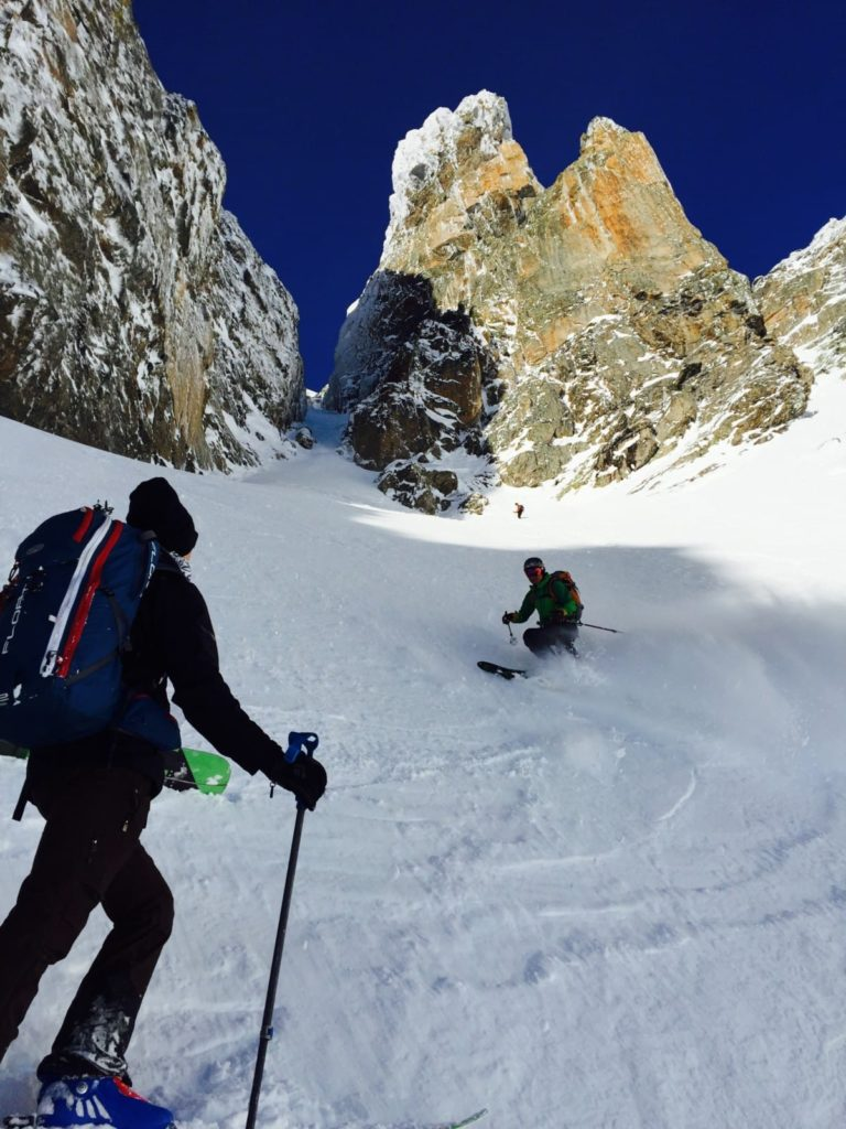 BCA Float Pack Dragon Tail Couloir