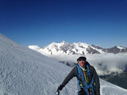 Jake mountains
