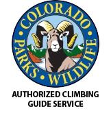 Eldorado Canyon State Park Authorized Climbing Guide Service
