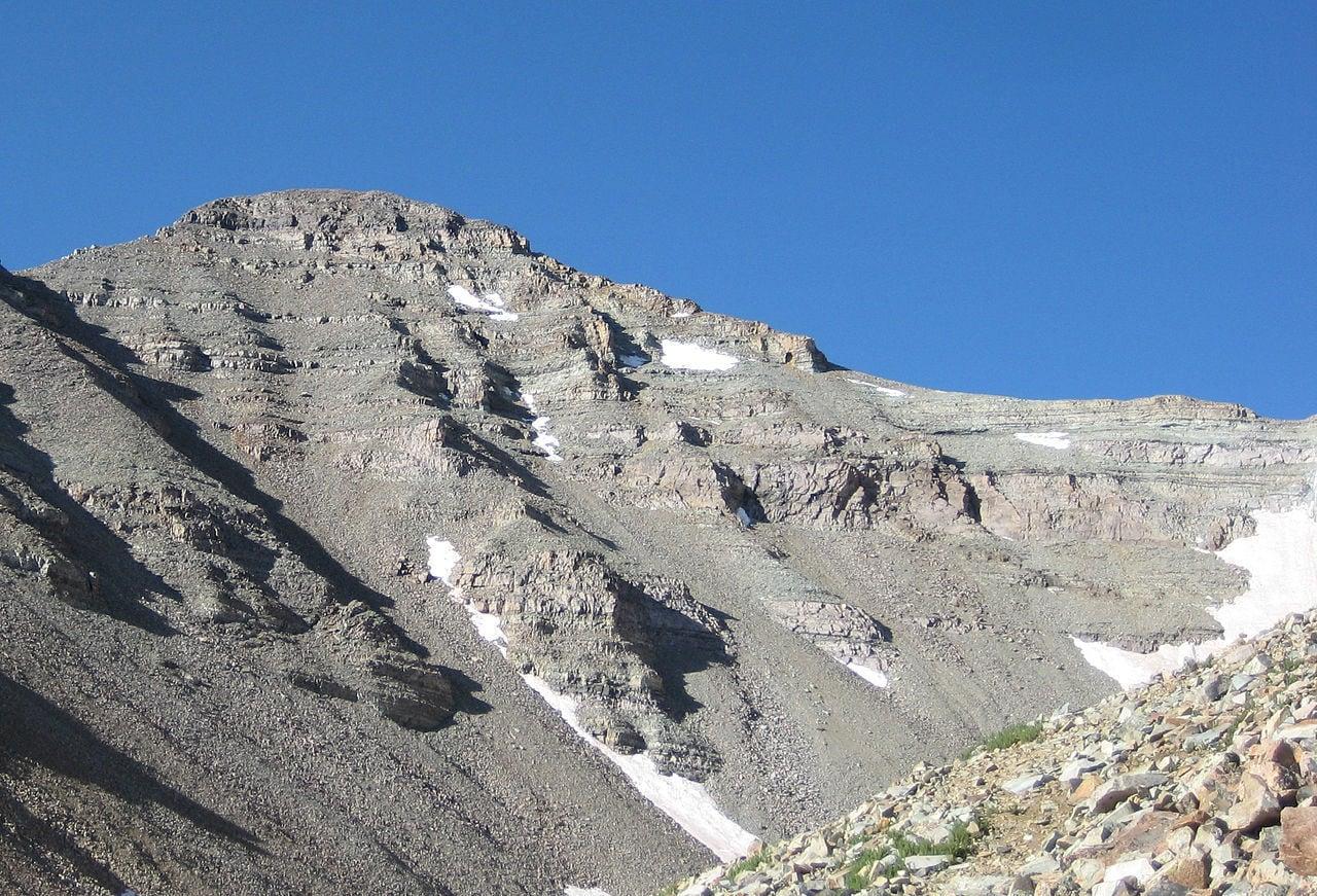 Castle Peak Colorado Mountaineering Guides