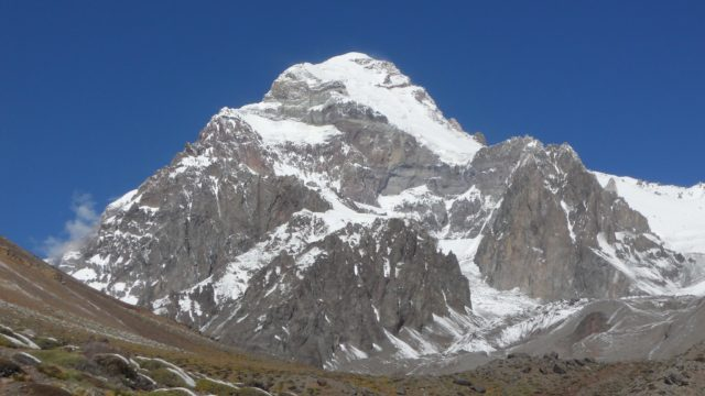 Climb Aconcagua with Colorado Mountain School Guides. Climb Argentina on an Expedition.