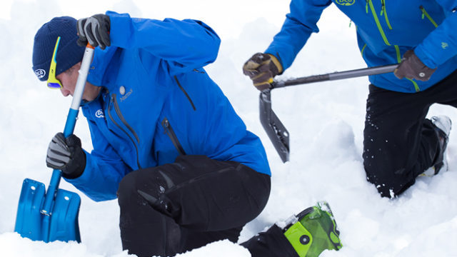 Certified Mountain Guides Instruct AIARE Courses. Avalanche Education and Training.