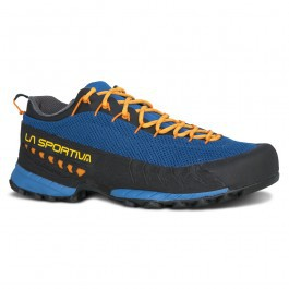 fd3f7f4a013d La Sportiva TX Approach Shoes Gear Review  CMS Guide Andy Hansen