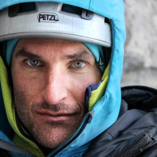 Robert Smith, AMGA Rock, Alpine, and Ski Guide.