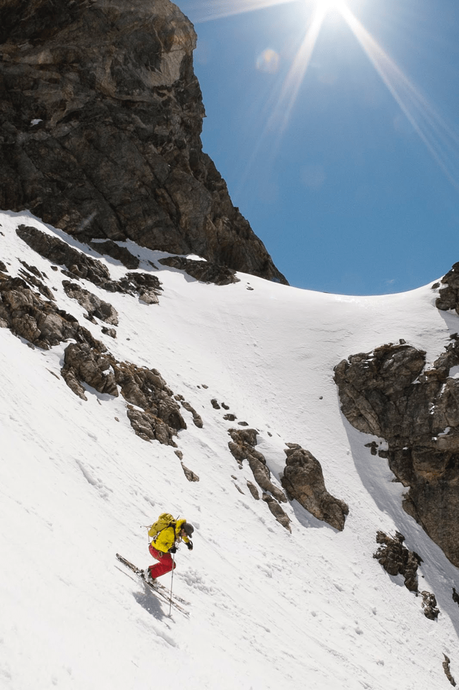 SCARPA Maestrale RS ski boot review