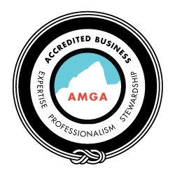 International Rock Climbing, Mountaineering and Backcountry Skiing Trips