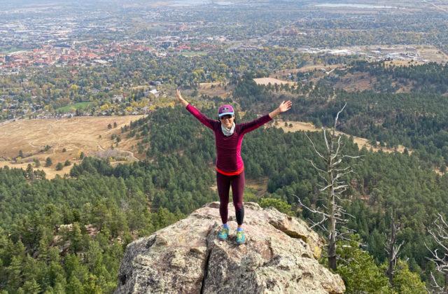 become a mountain guide norie kizaki