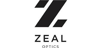 Logo Zeal Optics